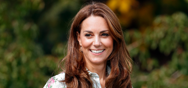 Kate Middleton(PHOTO: Getty Images/Gallo Images)
