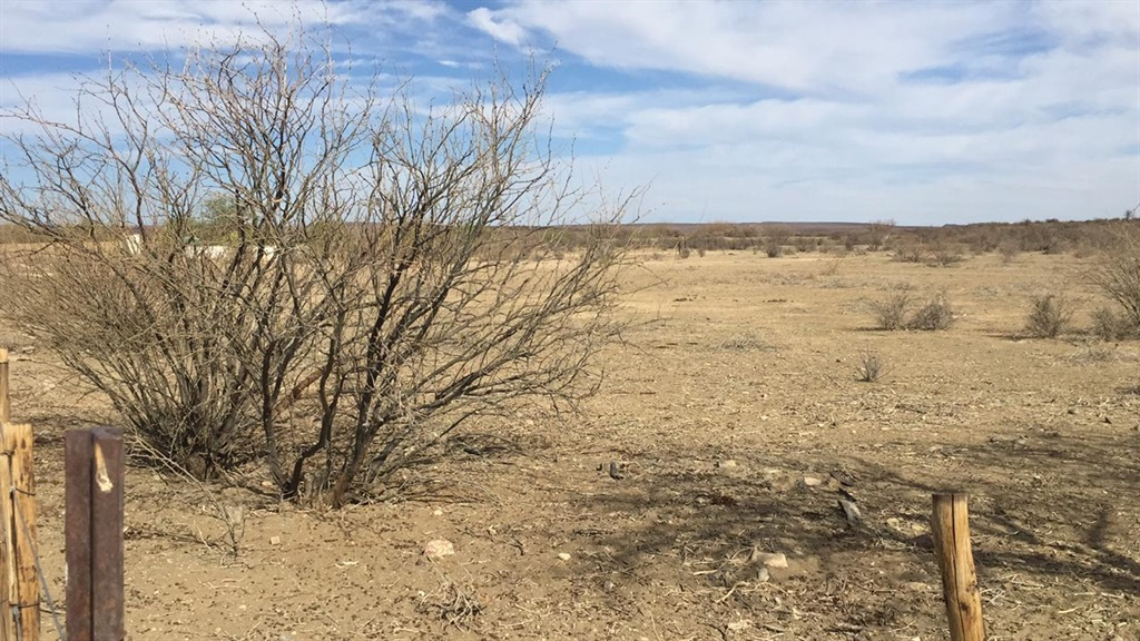 News24.com | Northern Cape needs R688m to battle massive drought