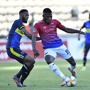 Sport24.co.za | Kwem strike sees Chippa sink CT City