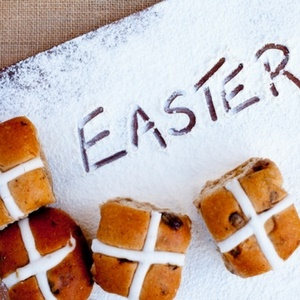 Easter in the age of Covid-19. Picture: Supplied/iStock