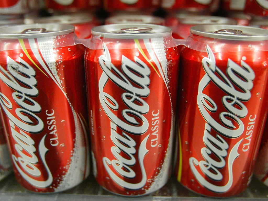Coca-Cola is worth more than $230 billion.