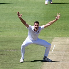 Morne Morkel (Gallo Images)