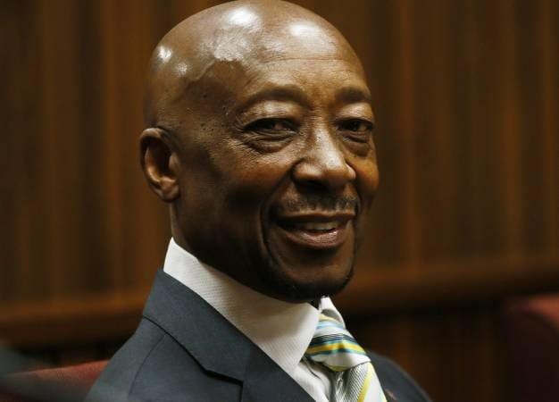 News24.com | Assault trial date set for former SARS boss Tom Moyane