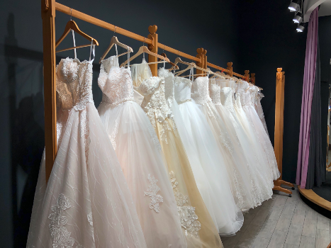 10 Bridal gown designers to work with