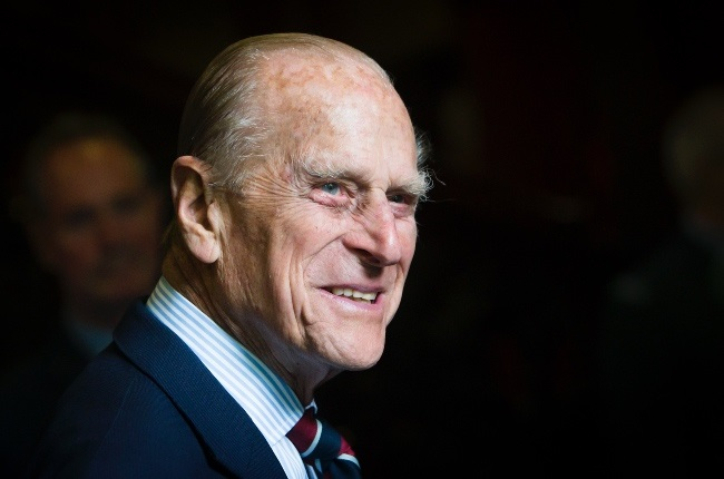 Prince Philip was adamant that the German side of his family be represented at his funeral. (PHOTO: Gallo Images/Getty Images)
