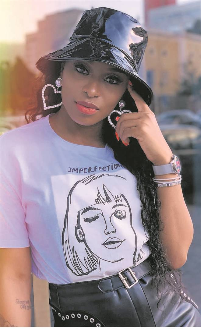 PHOTO: sourcedDJ Zinhle is one of the deejays that will be playing at Imbali Summer Picnic.