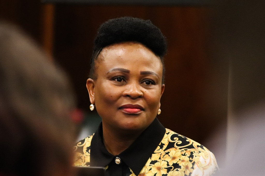 Public Protector removal: What happens next? - News24