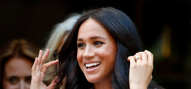 Meghan Markle  (PHOTO: Getty Images/Gallo Images)