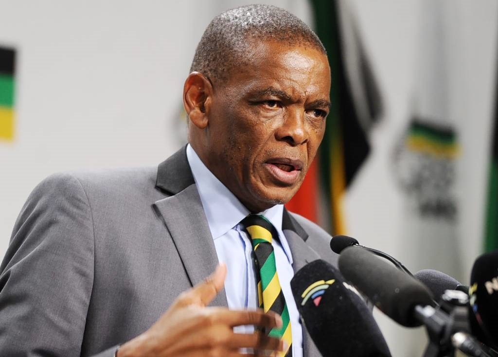 Ace Magashule's 11th hour fightback: We will fight this in court