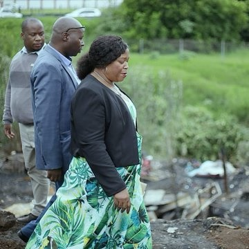 3 killed in Durban as houses collapse after heavy rains - News24