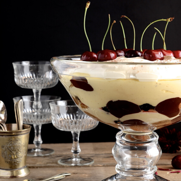 8 fun and festive must-try cherry desserts