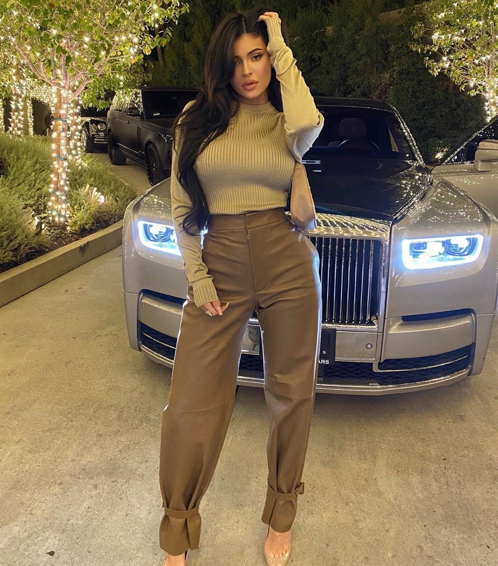Every Time the Kardashian-Jenners Dressed to Match