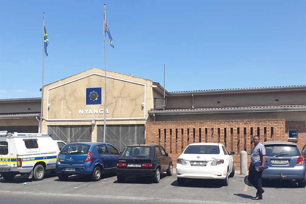 News24.com | 'Murder capital' residents welcome award for police station commander