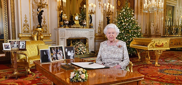 Queen Elizabeth (Photo: Getty Images)