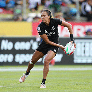 Sport24.co.za | Springbok Women's Sevens side thrashed by NZ in CT opener