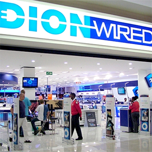 Dion Wired (Supplied)