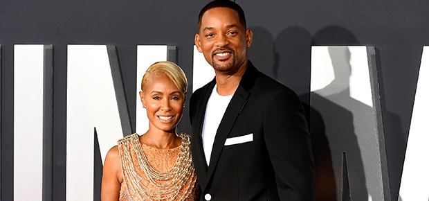 Jada Pinkett Smith and Will Smith (Photo: Getty Images)