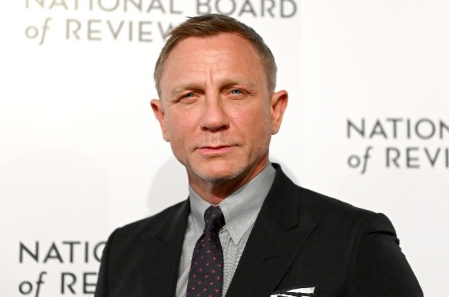 Daniel has said that No Time to Die will be his final time playing Bond. And why not? He appears to have found an even more profitable home in the streaming space. (CREDIT: Gallo Images / Getty Images)