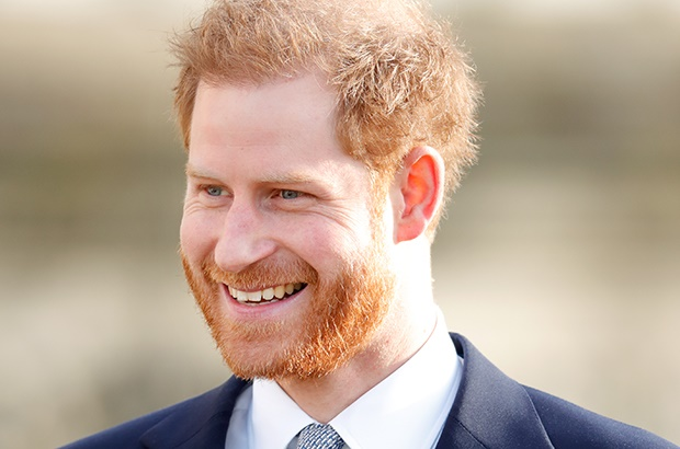 Prince Harry (Photo: Getty Images)