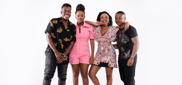 (PHOTO: Generations: The Legacy Facebook)