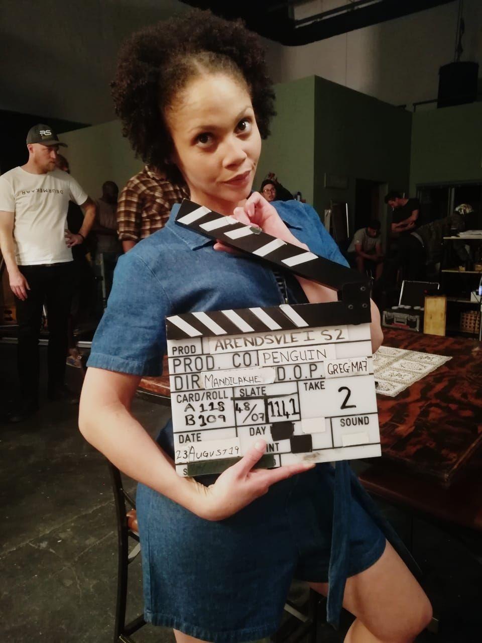kay smith,aktrise