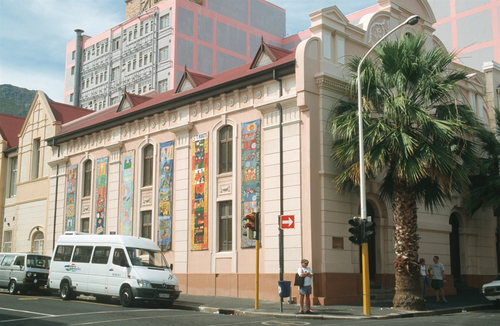 District Six is best known for the forced removal of over 60 000 of its inhabitants during the 1970s by the apartheid regime. (iStock/Getty)