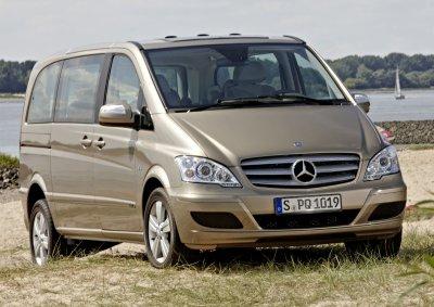 Driven Facelifted Merc Vito Viano Wheels24