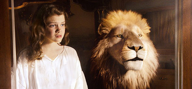 Chronicles of Narnia: The Voyage of the Dawn Tread
