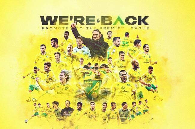 Norwich City FC. (Twitter)