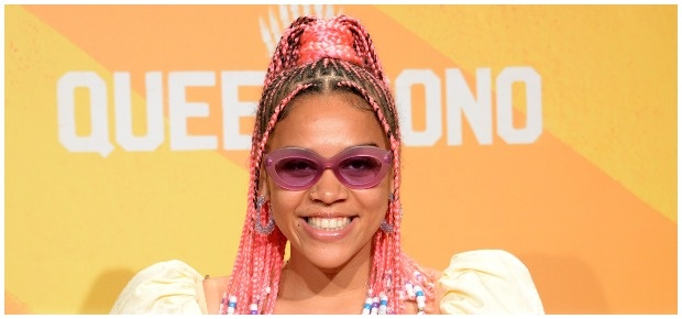 Sho Madjozi. (Photo:Getty Images/Gallo Images)