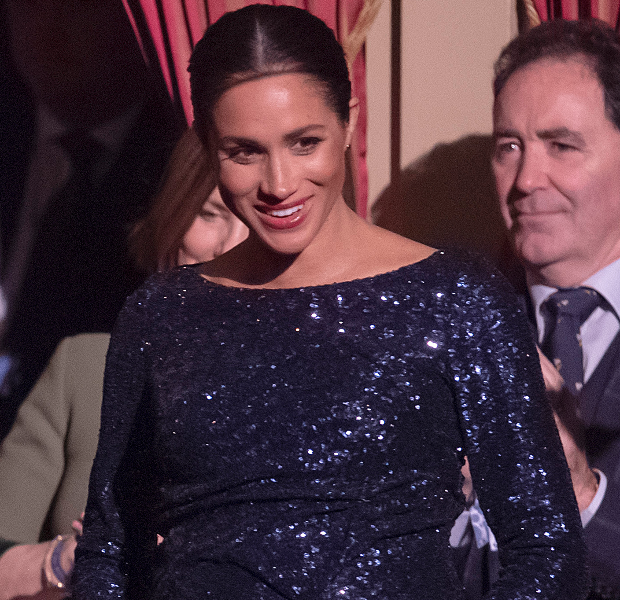 Meghan, Duchess of Sussex  (PHOTO: Getty Images/Ga