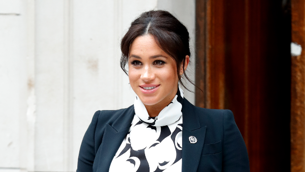 Meghan, Duchess of Sussex  (PHOTO: Getty Images/Gallo Images)