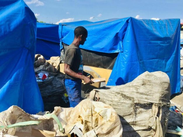 Covid-19: Waste pickers to get some relief from the government - News24