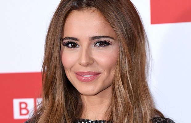 Cheryl attends 'The Greatest Dancer' photocall at