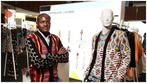 Laduma Ngxokolo (PHOTO:GETTY/GALLO IMAGES)