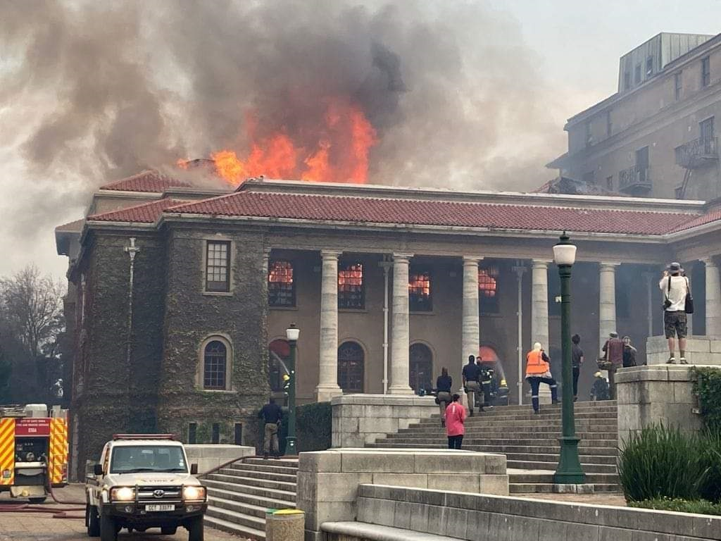 fires,uct