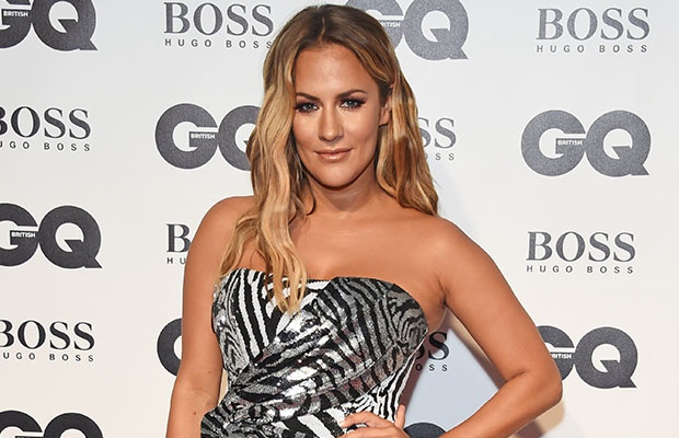 Caroline Flack. (Getty Images)