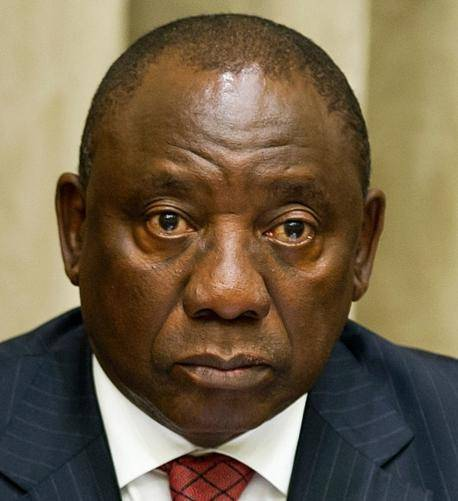 In two months' time, President Cyril Ramaphosa will have been the country's president for two years, having assumed office on February 15 last year following the resignation of then president Jacob Zuma the day before