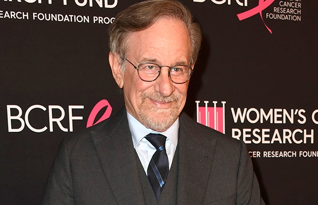 Steven Spielberg refused to directing the new