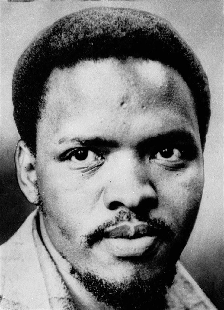 Steve Biko, who is the major proponent of black consciousness, left us with a text that delineates beautifully the basic tenets of black consciousness, says the writer. Picture: AP