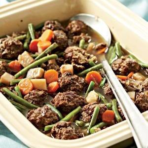 recipe, meatballs, dinner, beef
