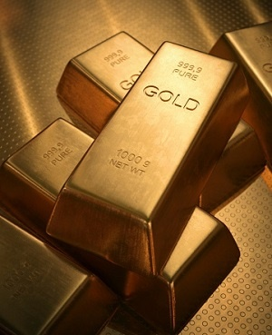Should investors be going for gold?