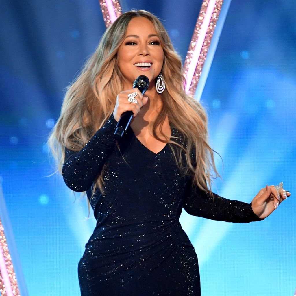Mariah Carey. Photo by Kevin Winter/Getty Images for dcp