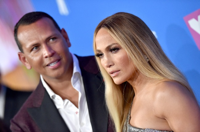 A month after rumours started circulating their relationship was over, Jennifer Lopez and Alex Rodriguez have officially announced their split. (CREDIT: Gallo Images / Getty Images)
