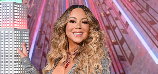 Mariah Carey (PHOTO: Getty Images/Gallo Images)