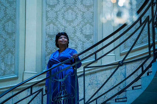 Octavia Spencer, Self Made: Inspired By The Life o