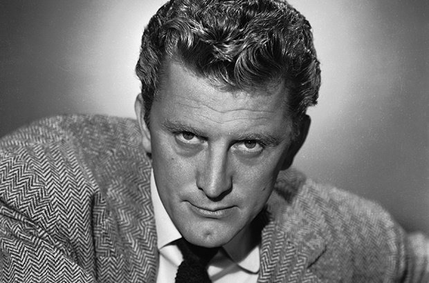 Kirk Douglas (Photo: Getty Images)