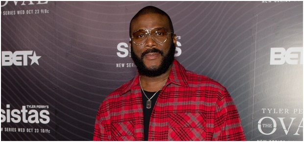 Tyler Perry (PHOTO: GETTY IMAGES/GALLO IMAGES)