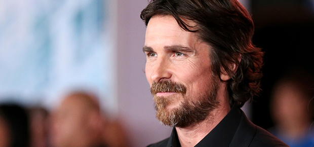Christian Bale (Photo: Getty Images)