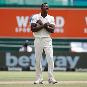 Rabada: I've let the team and myself down - Sport24